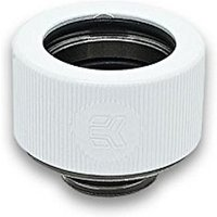 EK Water Blocks EK-HDC Fitting 16mm G1/4 White