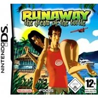 Runaway The Dream Of The Turtle Game
