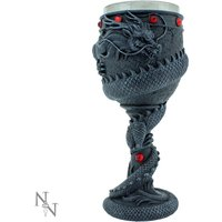 Dragon Coil Goblet