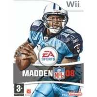 Madden NFL 2008 Game