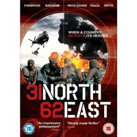 31 North 62 East DVD