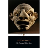 Frogs and Other Plays by Aristophanes (Paperback, 2007)