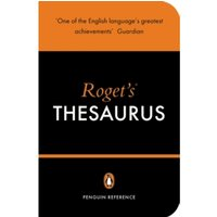 Roget's Thesaurus of English Words and Phrases by Penguin Books Ltd (Paperback, 2004)