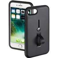 Hama Loop Cover for Apple iPhone 7/8, black