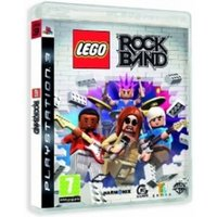 Ex-Display Lego Rock Band Game