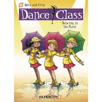 Dance Class #9: Dancing in the Rain