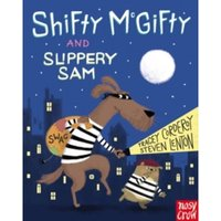 Shifty McGifty and Slippery Sam by Tracey Corderoy (Paperback, 2013)