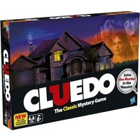 Ex-Display Cluedo The Classic Mystery Game