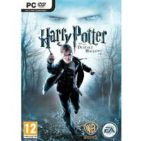 Harry Potter And The Deathly Hallows Part 1 Game