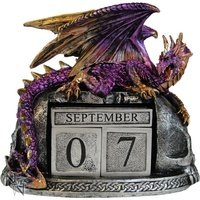 Nightwynd Dragon Calendar