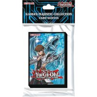 Yu-Gi-Oh! Kaiba's Majestic Collection Card Sleeves (50 Pack)
