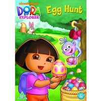 Dora The Explorer: Doras Egg Hunt DVD