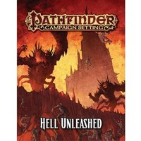 Pathfinder Campaign Setting Hell Unleashed