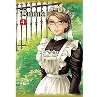 Emma Volume 4 Hardcover