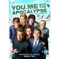 You, Me & The Apocalypse DVD