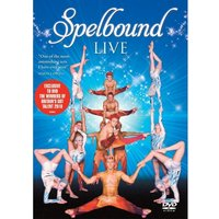 Spelbound - Live and Exclusive DVD