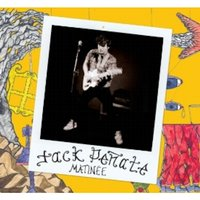 Jack Penate - Matinee CD