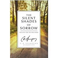 Silent Shades of Sorrow : Healing for the Wounded