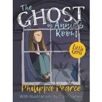 The Ghost in Annie's Room