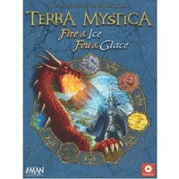 Terra Mystica Fire & Ice Expansion
