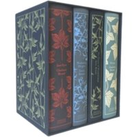 The Bronte Sisters (Boxed Set) : Jane Eyre, Wuthering Heights, The Tenant of Wildfell Hall, Villette
