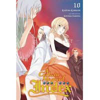 A Certain Magical Index Volume 10