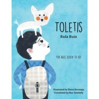 Toletis : For Ages Seven to 107
