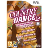 Country Dance 2 Game