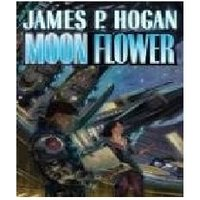 Moon Flower Hardcover