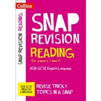 Reading (for papers 1 and 2): AQA GCSE English Language