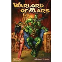 Warlord of Mars Volume 3 TP