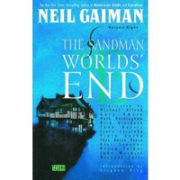 Sandman TP Vol 08 Worlds End New Ed
