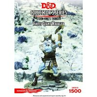 Dungeons & Dragons Collector's Series Storm Kings Thunder Miniature Frost Giant Ravager