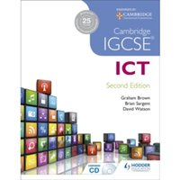 Cambridge IGCSE ICT 2nd Edition