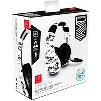 Stealth XP-Conqueror Arctic Camo Multi Format Stereo Gaming Headset