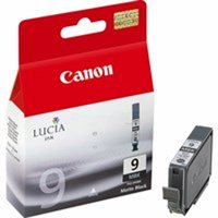 Canon 1033B001 (PGI-9 MBK) Ink cartridge black matt, 630 pages @ 5% coverage, 14ml