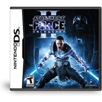 Star Wars The Force Unleashed II 2 Game