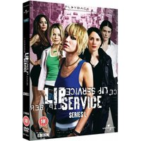 Lip Service Series 1 DVD