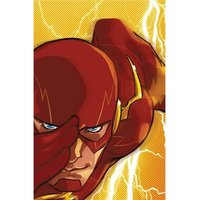 Flash  Rebirth: Volume 1: Lightning Strikes Twice