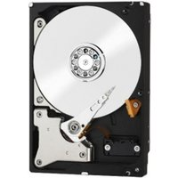 WD Red WD20EFRX Hard drive 2 TB internal 3.5