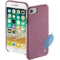 Hama Cozy Cover for Apple iPhone 6/6s/7/8, pink