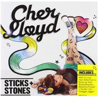Cher Lloyd - Sticks and Stones CD