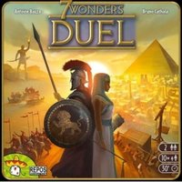 Ex-Display 7 Wonders Duel Used - Like New