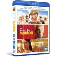 Song for Marion Blu-ray