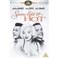Some Like It Hot Special Edition DVD