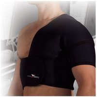 PT Neoprene Half Left Shoulder Support Large