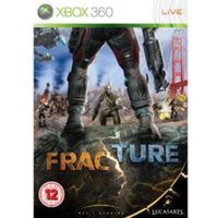 Fracture Game