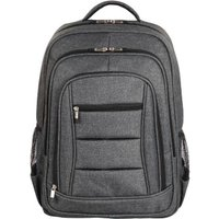 Hama Business Notebook Rucksack, up to 40 cm (15.6), grey