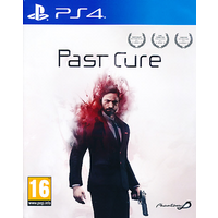 Past Cure PS4 Game