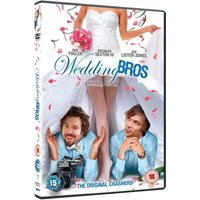 Wedding Bros DVD